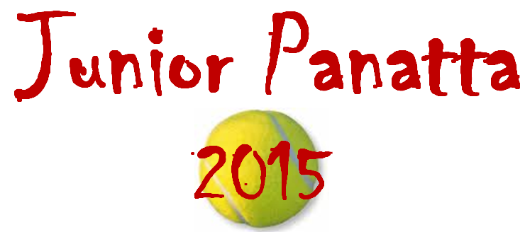 Junior Panatta 2015